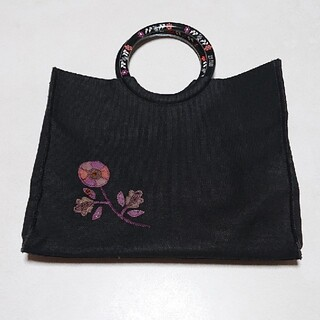 ANNA SUI - 【ANNA SUI】手さげバッグ👜