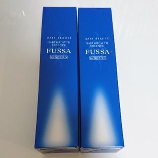 薬用育毛エッセンス フッサ FUSSA
