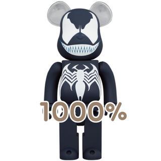 MEDICOM TOY - BE@RBRICK VENOM 1000%