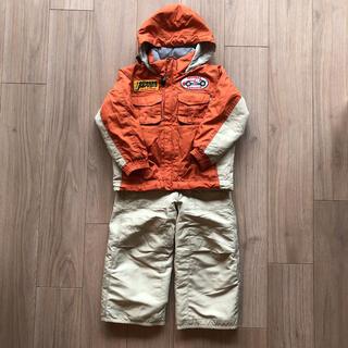 エレッセ(ellesse)のスキーウェア 100(ウエア)