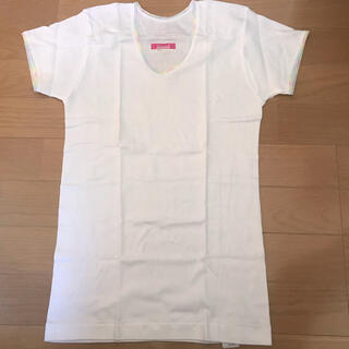 シマムラ(しまむら)の女の子 下着 3分袖シャツ 140cm(下着)