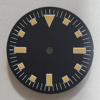 セイコー(SEIKO)のNH35ムーブ及び中華2813用の文字盤(その他)