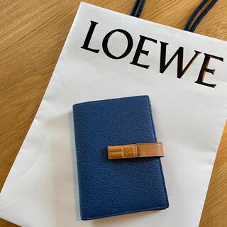 LOEWE - LOEWE 二つ折 財布