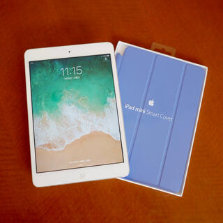 Apple - ✨Apple iPad mini2 Wi-Fi 美品 32GB 純正カバー付✨