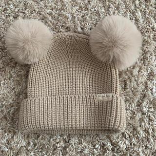 petit main - ニット帽