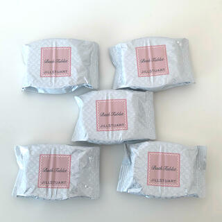 ジルスチュアート(JILLSTUART)のジェルスチュアート 入浴剤(入浴剤/バスソルト)