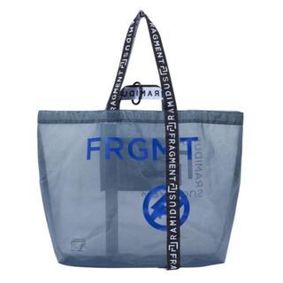 フラグメント(FRAGMENT)のfragment design ramidus tote bag LL(トートバッグ)