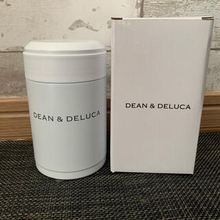 DEAN & DELUCA - DEAN&DELUCA スープポット ホワイト