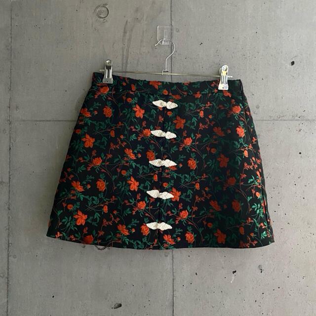 SPINNS(スピンズ)のDear COCO ☺︎ レディースのスカート(ミニスカート)の商品写真
