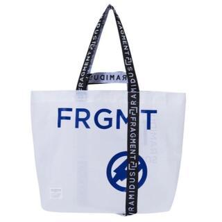 フラグメント(FRAGMENT)のfragment design ramidus tote bag L(トートバッグ)