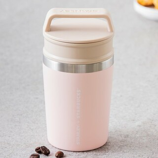スターバックスコーヒー(Starbucks Coffee)の[同梱]韓国スタバ★ ニューイヤー スタンレー 236ml(タンブラー)