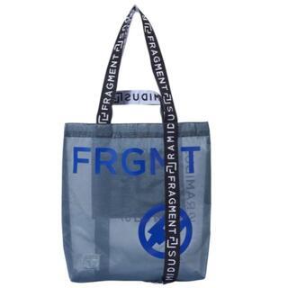 フラグメント(FRAGMENT)のfragment design ramidus tote bag M(トートバッグ)