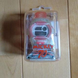 ディズニー(Disney)のBaby-G ディズニー ミッキー 70周年(腕時計)