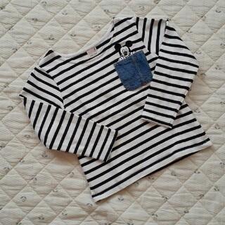 petit main - petit main Tシャツ トレーナー 110