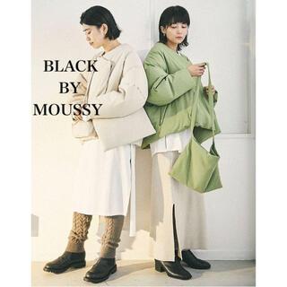BLACK by moussy - ブラックバイマウジー♡CLANE jane smith トゥデイフル リムアーク
