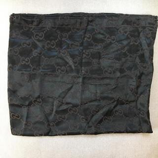 Gucci - GUCCI 巾着袋