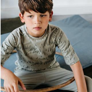 コドモビームス(こどもビームス)のmingo ミンゴ Tシャツ (Tシャツ/カットソー)