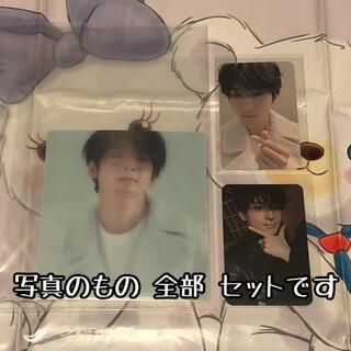 セブンティーン(SEVENTEEN)の木 ウォヌ Dawn トレカ セット YMMD seventeen セブチ(K-POP/アジア)