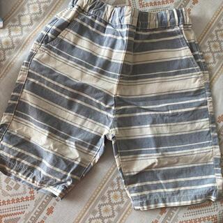 ムジルシリョウヒン(MUJI (無印良品))の無印良品半ズボン(パンツ/スパッツ)