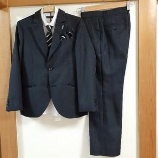 ヒロミチナカノ(HIROMICHI NAKANO)のヒロミチナカノ男児卒業式スーツ(ドレス/フォーマル)
