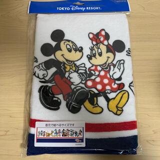 Disney - ディズニー フェイスタオル