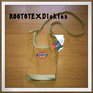 ルートート(ROOTOTE)のROOTOTE× Dickies ミニバック(エコバッグ)