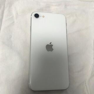 Apple - iphone SE2 第二世代 本体 64GB SIMフリー まあまあ美品