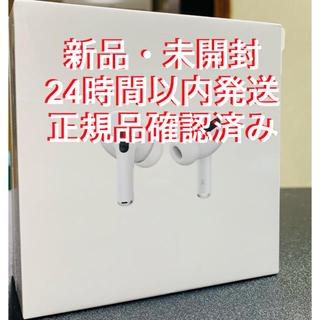 Apple - Apple AirPods Pro MWP22J/A 本体