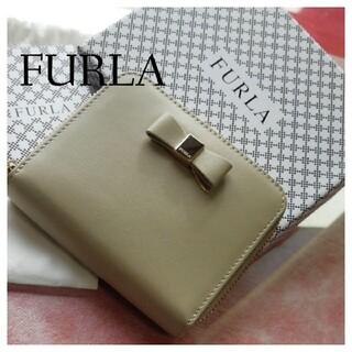 Furla - フルラ FURLA  ラウンド 2つ折り財布
