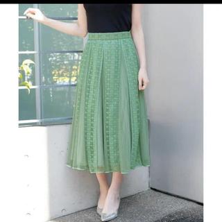 STRAWBERRY-FIELDS - 新品 ストロベリーフィールズ スカート