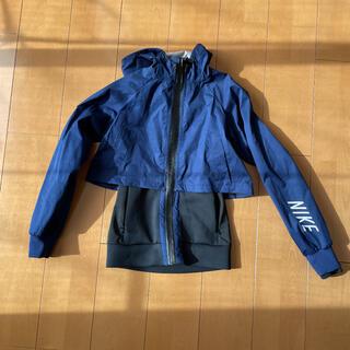 ナイキ(NIKE)のナイキ サーマ シールド 2イン1 ウィメンズ トレーニングジャケット(ウェア)