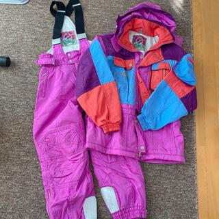 ミズノ(MIZUNO)のミズノ メンズ スキーウェア  スノボーウェア ビンテージ インパルス(ウエア)