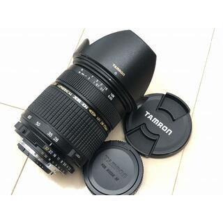 Nikon - 668難あり特価 Tamron 28-75mm F2.8 Nikon ニコン