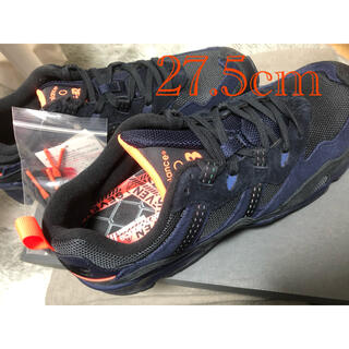 三代目 J Soul Brothers - ML850 MB2 x STUDIO SEVEN x mita sneakers