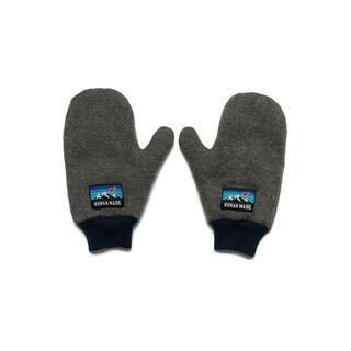 human made ミトン 手袋
