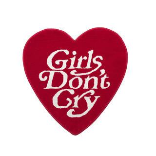 シュプリーム(Supreme)のGirls Don't Cry ラグマット(その他)