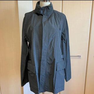 タケオキクチ(TAKEO KIKUCHI)のBOYCOTT ジャケット コート コムサ タケオキクチ ニコル アバハウス(ステンカラーコート)
