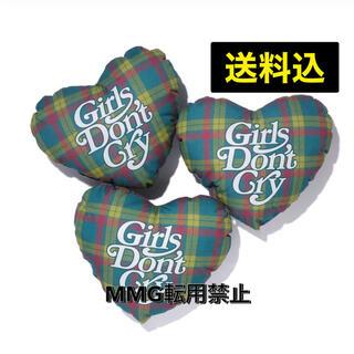 ジーディーシー(GDC)のGirls Don't Cry × 伊勢丹 ハートピロー(その他)