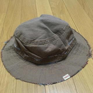 ハッカ(HAKKA)のキッズ帽子(帽子)