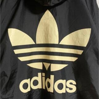 アディダス(adidas)のアディダスナイロンパーカー(パーカー)