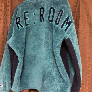Ron Herman - reroom リルーム ボアジャケット