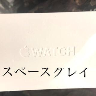 アップルウォッチ(Apple Watch)のApple Watch series6  (腕時計(デジタル))