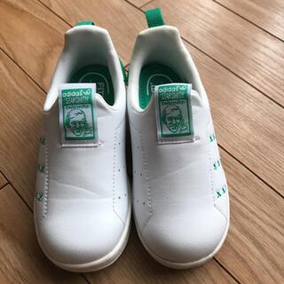 アディダス(adidas)のadidasスタンスミス15センチ(スニーカー)