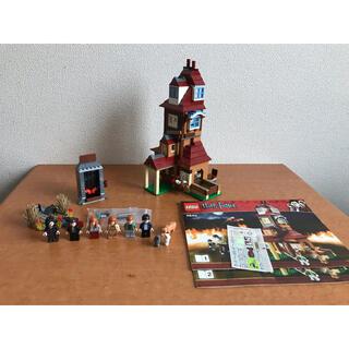 Lego - LEGO レゴ 4840 ハリーポッター中古 難あり