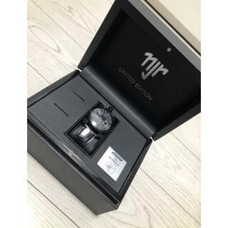 ガガミラノ(GaGa MILANO)のガガミラノ 腕時計 ネイマールモデルSLIM46mm(腕時計(アナログ))