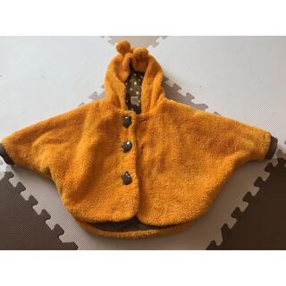 クマノプーサン(くまのプーさん)のディズニー くまのプーさん キッズ ベビー コート(ジャケット/コート)