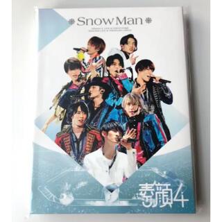 Johnny's - 素顔 SnowMan