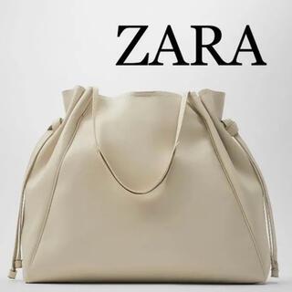 ZARA - 新品 ZARA バッグ コート GU しまむら リエンダ ユニクロ