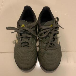 アディダス(adidas)のサイズ19㎝ サッカー トレーニングシューズ PREDATOR(スニーカー)