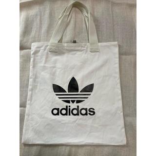 adidas - アディダス トートバック